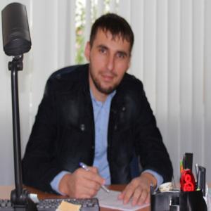 Заместитель главного врача по лечебной части Лорсанов Сулейман Майрбекович