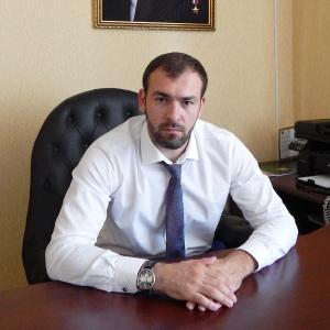 Главный врач Ихаев Алимхан Бадрудинович