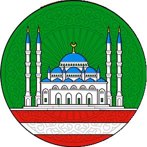 Логотип города Грозный